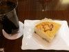 2014.04.12 イコちゃんチーズケーキ@ホテルグランヴィア大阪