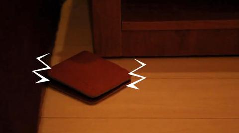 Kickstarter Smart Wallit Kickstarter Smart Wallit  財布の置き場所を忘れた時も、スマホから位置呼び出し音を鳴らして簡単に探せます