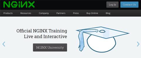 CentOS6でNGINX(エンジンエックス)とPHPをインストール