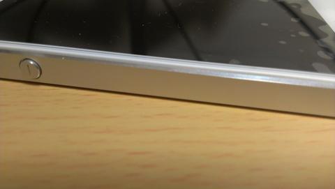 iPhone5 バッテリー正常な状態