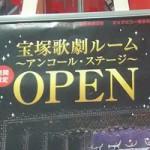 ビッグ・エコー 宝塚歌劇ルーム アンコール
