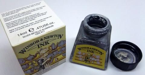 Winsor&Newton Silver