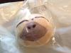 2013.11.14 ホテルグランヴィア京都のイコちゃんパン