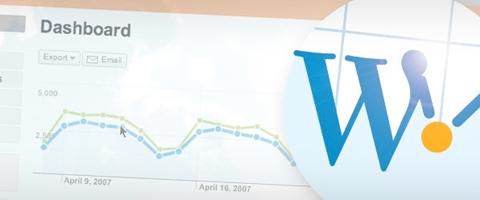 Wordpressプラグイン Google Analytics for WordPress