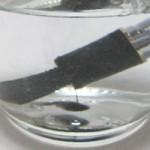 万年筆の洗浄