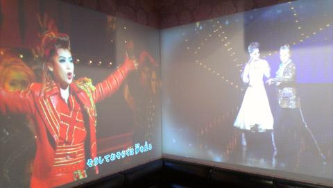 宝塚歌劇ルーム@BIG ECHO
