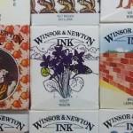 Winsor&Newton ドローイングインク