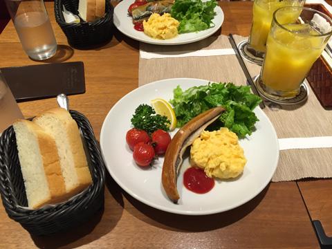 阪急百貨店 英国フェア2015 SWAN HOUSE
